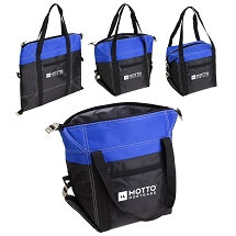 Glacier Convertible Cooler Bag